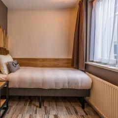 Отель Mr. Jordaan комната для гостей
