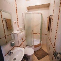Мини-отель Bier Лога Стандартный номер с различными типами кроватей фото 2