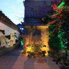 Отель Zhantan Courtyard Hotel Китай, Пекин - отзывы, цены и фото номеров - забронировать отель Zhantan Courtyard Hotel онлайн фото 9