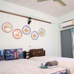 Отель PANMANEE Бангкок комната для гостей фото 5