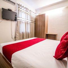 OYO 14565 Hotel Snazzy комната для гостей фото 4