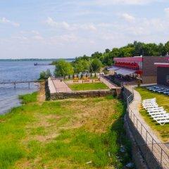 Гостиница Volga Star в Саратове отзывы, цены и фото номеров - забронировать гостиницу Volga Star онлайн Саратов пляж фото 2