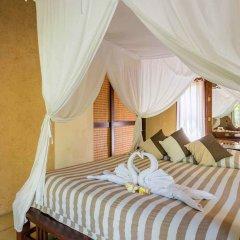Отель Atta Kamaya Resort and Villas детские мероприятия