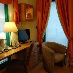 Albergo Hotel Berlin Берлин удобства в номере фото 2