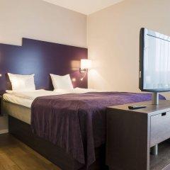 Отель Finn Швеция, Лунд - отзывы, цены и фото номеров - забронировать отель Finn онлайн комната для гостей фото 3