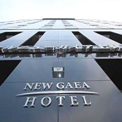 Отель New Gaea Kamigofuku Фукуока пляж