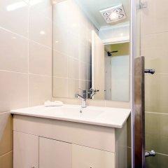 ibis Styles Kingsgate Hotel (previously all seasons) ванная