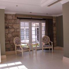 Отель Ala Baykus Otel Чешме комната для гостей