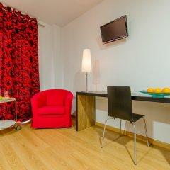 Hotel YIT Alcover комната для гостей фото 5
