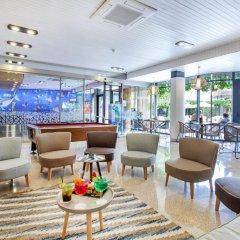 Отель Xaine Park детские мероприятия