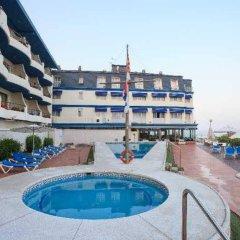 Отель Apartamentos Astuy детские мероприятия