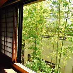 Отель Kazahaya Япония, Хита - отзывы, цены и фото номеров - забронировать отель Kazahaya онлайн балкон