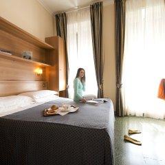 Hotel Corallo сауна