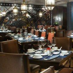 O'Gallery Premier Hotel & Spa питание