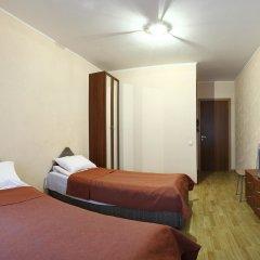 РА Отель на Тамбовской 11 комната для гостей фото 3