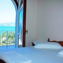 Hotel Nika Horizonti комната для гостей фото 2