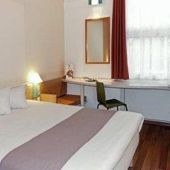 Отель ibis Muenchen City Nord комната для гостей фото 5