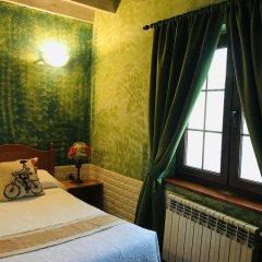 Отель Posada La Herradura Испания, Лианьо - отзывы, цены и фото номеров - забронировать отель Posada La Herradura онлайн комната для гостей фото 3