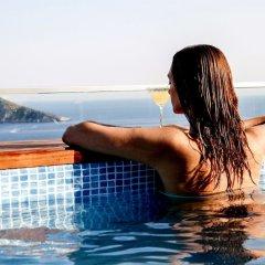 Rhapsody Hotel & Spa Kalkan Турция, Калкан - отзывы, цены и фото номеров - забронировать отель Rhapsody Hotel & Spa Kalkan онлайн фото 6