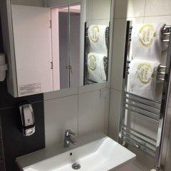 Doctor House Residence Турция, Кайсери - отзывы, цены и фото номеров - забронировать отель Doctor House Residence онлайн ванная