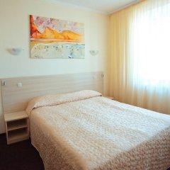 Гостиница Арт-Ульяновск комната для гостей