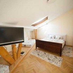 Апартаменты OldHouse Apartments удобства в номере фото 2
