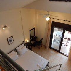 Отель Kripis Studio Pefkohori Греция, Пефкохори - отзывы, цены и фото номеров - забронировать отель Kripis Studio Pefkohori онлайн фото 14
