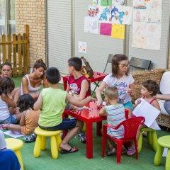 Hotel Consul детские мероприятия
