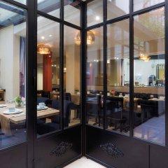 Отель Best Western Le 18 Paris развлечения