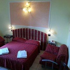 Hotel Sicilia комната для гостей фото 3