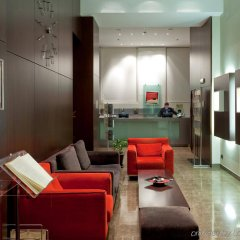 Отель Parlament интерьер отеля фото 3