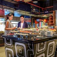 Отель Novotel Bangkok On Siam Square питание фото 3