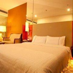 Отель CAA Holy Sun Hotel Китай, Шэньчжэнь - отзывы, цены и фото номеров - забронировать отель CAA Holy Sun Hotel онлайн комната для гостей фото 3