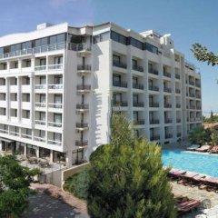 Отель Esat Otel фото 8