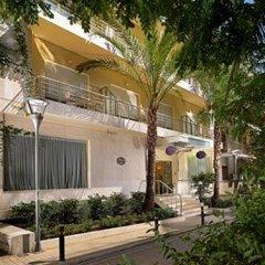Отель Holiday Suites Афины