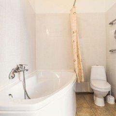 Гостиница Золотая Бухта Калининград ванная фото 2