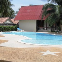 Отель Lanta Summer House бассейн фото 3