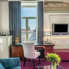 Radisson Blu Royal Astorija Hotel удобства в номере