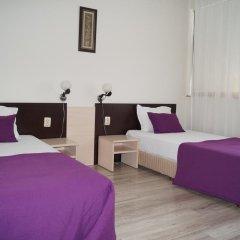 Отель Kardjali Болгария, Карджали - отзывы, цены и фото номеров - забронировать отель Kardjali онлайн комната для гостей фото 5