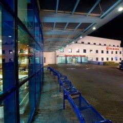 Отель Ramada Airport Hotel Prague Чехия, Прага - 2 отзыва об отеле, цены и фото номеров - забронировать отель Ramada Airport Hotel Prague онлайн фото 19