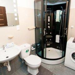 Апартаменты Studio Apartament Centrum Katowice ванная фото 2