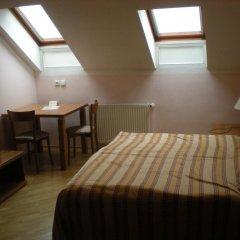 Отель Residence Select & Apartments Чехия, Прага - отзывы, цены и фото номеров - забронировать отель Residence Select & Apartments онлайн комната для гостей фото 2