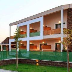 Отель Alegria Suites спортивное сооружение
