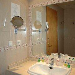 Отель Parasol Garden ванная фото 2
