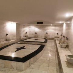 City One Hotel Турция, Кайсери - отзывы, цены и фото номеров - забронировать отель City One Hotel онлайн сауна