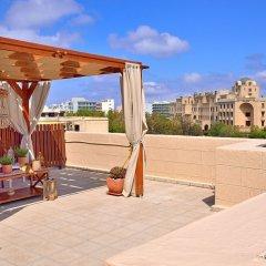 Отель Center Penthouse Родос пляж фото 2