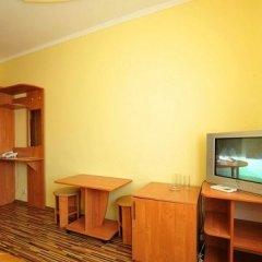 Франт Отель Замок удобства в номере фото 2
