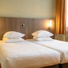 Отель Alma Grand Place Брюссель комната для гостей