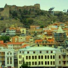 Отель Тбилисели Тбилиси фото 2