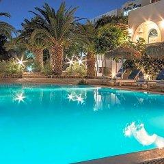 Отель Petra Nera Греция, Остров Санторини - отзывы, цены и фото номеров - забронировать отель Petra Nera онлайн фото 10